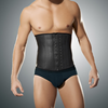 Cheap mens underwear Sexy waist trainer corset