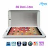 7 inch android tablet 2gb ram GPS Supportive 3G WCDMA 850/2100MHz
