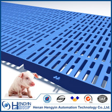 Pure PP pig/goat/poultry/rabbit equipment clear plastic flooring for sale