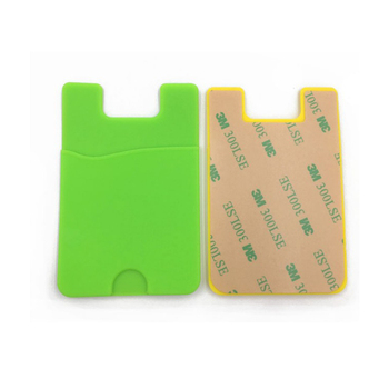OEM Manufacture 3M Wallet Cell Phone Credit Card Holder