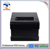 HOT sell thermal transfer desktop printer POS Printer