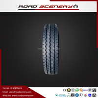 Good Truck Tyre 12.00R24 with GCC certificate