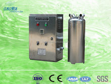 ozone generator for drinking water treatment water purification