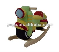 Children's Kids rocking horse bike