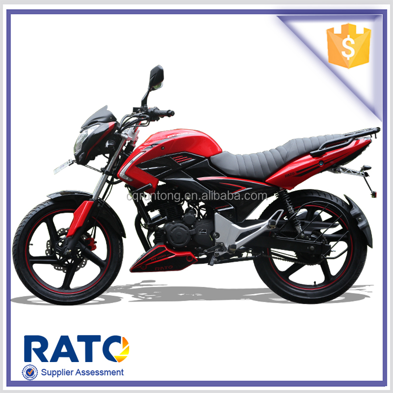 Wholesale 2016 new good quality sports bike 200cc