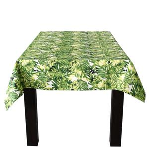 100% cotton beautiful design table cloth for home