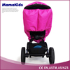 UV waterproof portable baby stroller raincover