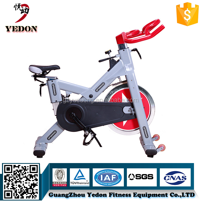 Spin Bike 20kg Flywheel For Commercial Gym