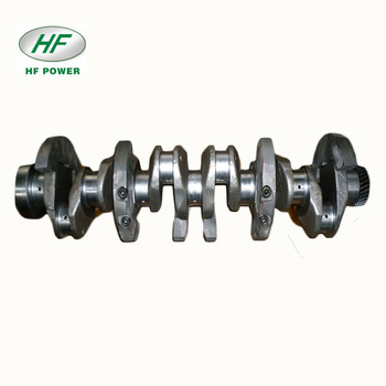 deutz 912 spare part f4l912 deutz 912 crankshaft