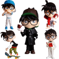 Custom make plastic anime figure,make oem design anime figure,make 3d plastic anime figure