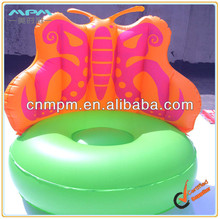 Factory pvc inflatable children sofa,inflatable air sofa