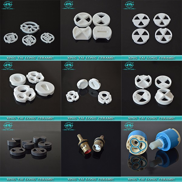 95% 98% alumina ceramic disc for water tap