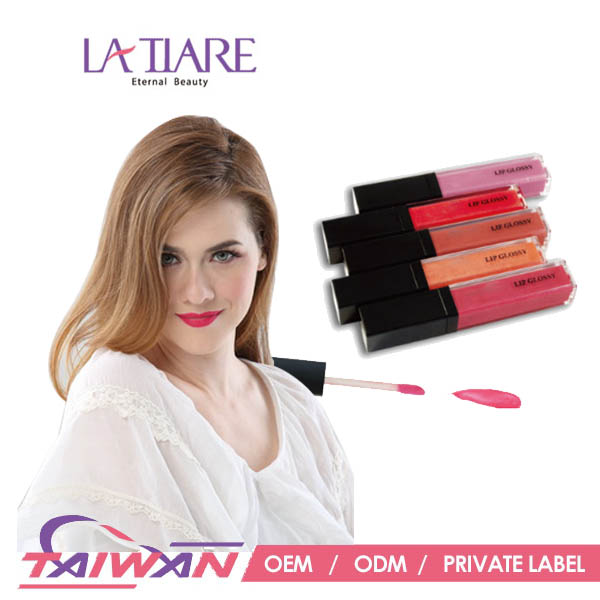 Long lasting liquid matte lipstick private label