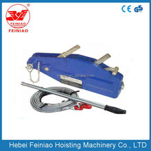 Wire Rope electric Pulling Hoist Hand Winch lift equipment tools