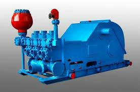 cementing pump
