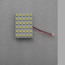 30SMD 5050 BA9S T10 Auto Light PCB, Auto LED Room/Roof Lamp/Car Dome Light