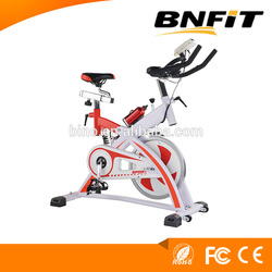 fitness equipment abdominal /spin bike exercise bike for elderly with great price