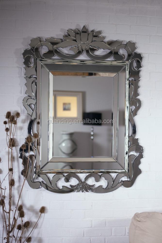 Elegant wall mirrors