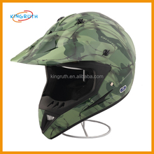 Motorcycle Dirt Bike Helmet half Face Open Face Mask racing motorcycle helmet