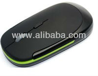 Wireless 2.4GHz mouse