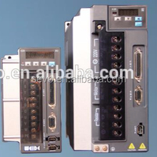 WD15B2 0.1-0.75kw 220V position/speed/torque control ac servo motor drive and controller servo drive for industrial machines