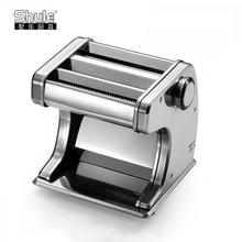 Stainless Steel 430 Electric Noodle Making Machine for Home Use