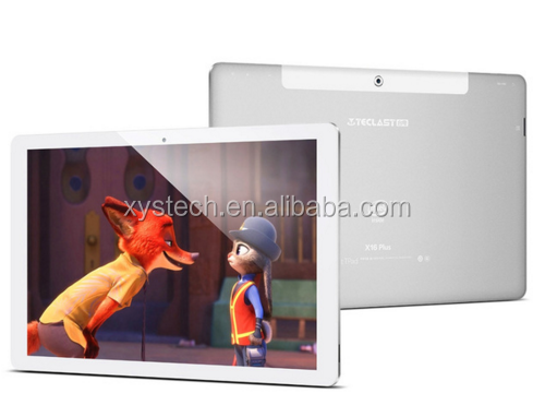 Teclast x16 power 10.1 inch Android 4.4 tablet pc A31S Quad Core 1G RAM