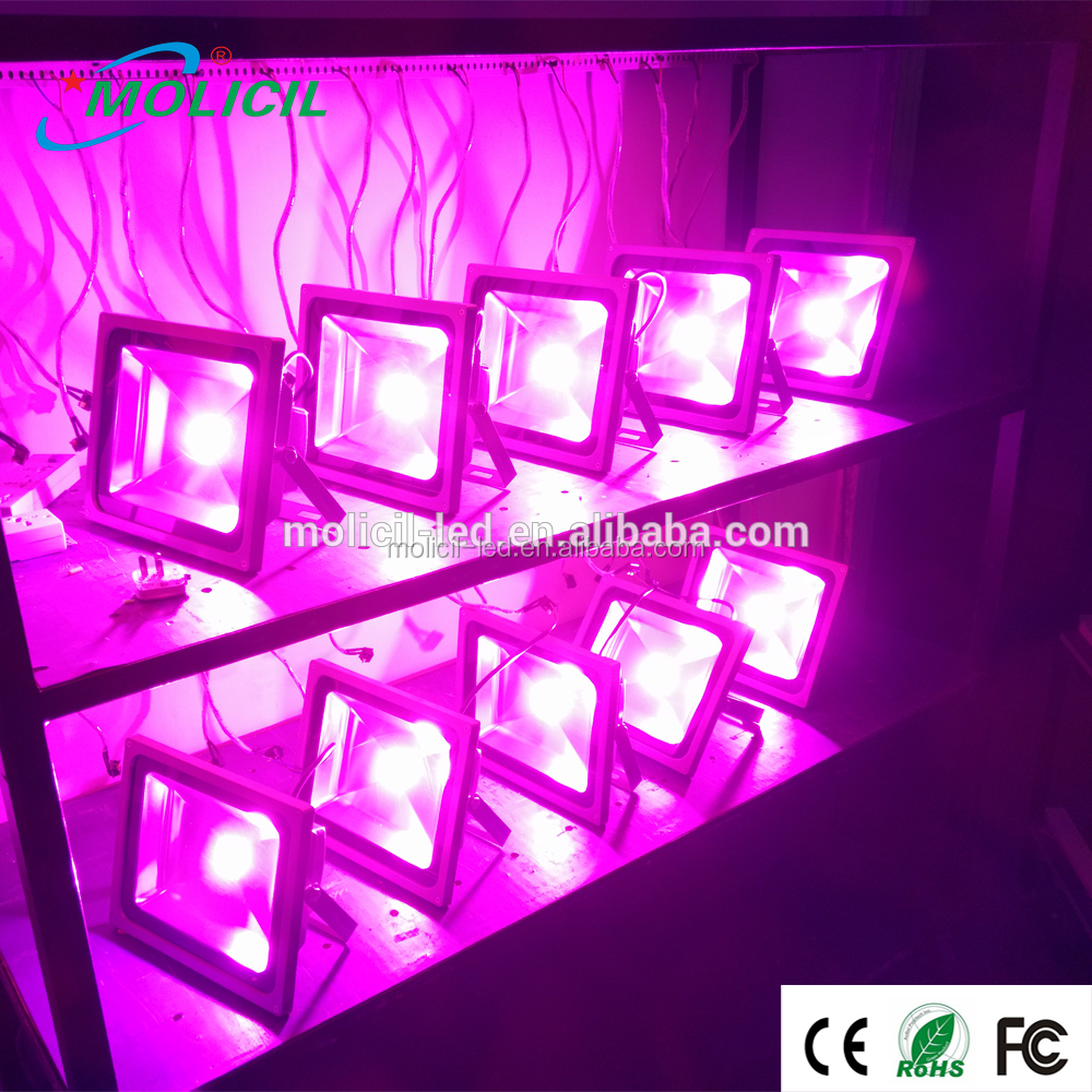 Red Blue Color ratio 2:1 4:1 Grow Lights Item Type and Aluminum Alloy Lamp Body Material led grow light hydroponic