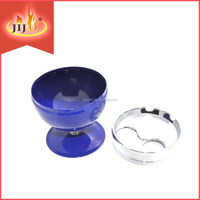 JL-052S Yiwu JIju Cheap Price Cup Holder Ashtrays/Personalized Ashtray /Cigar Ashtray