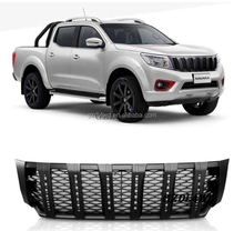For Nissan Navara NP300 D23 car front grille guard 2016 navara grill