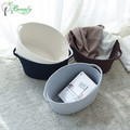 Cotton Rope Storage Boxes With Handle on Sale