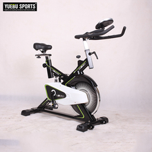 China manufacturer spinning bike with 15kgs,18kgs,20kgs flywheel
