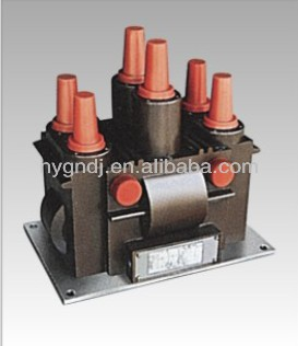 6/10kV Indoor Three Phase Epoxy Resin Combined Type Transformer