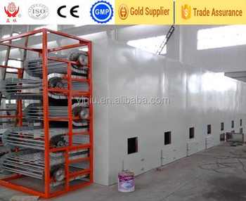 Industrial drying equipment/ fruit dryer