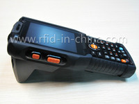 PDA UHF Handheld rugged rfid pdas with barcode scanner