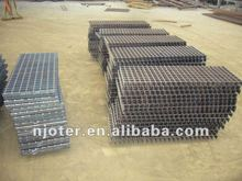 hot dipped galvanized steel drainage cover