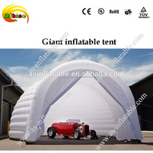 Outdoor party inflatable dome tent price