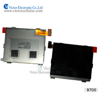 Mobile Phone replacement parts For BlackBerry 9700 LCD display screen