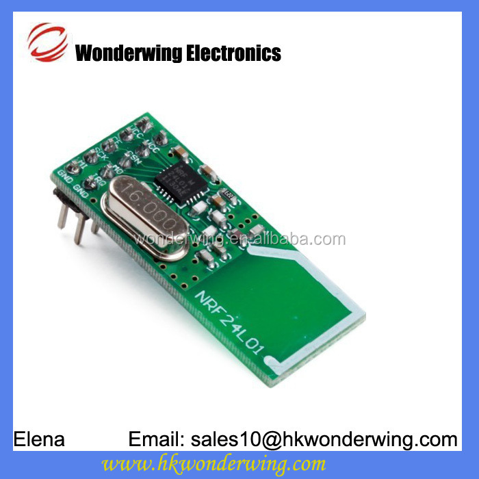 NRF24L01 wifi module 2.4G wireless communication module