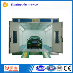 TUV Approved Factory Spray Booth For Car