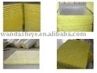 Heat insulation glass wool products