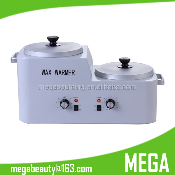 Large Wax Heater 2X2.5L