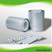 hot sale Printed Alu Foil Roll Cold Forming Aluminum Foil for Pharmaceutical Blister Packing