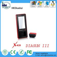 latest technology gift item launch master x431 scanner price / launch x431 software crack hot selling