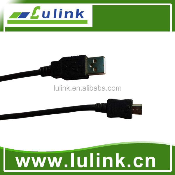 USB Cable 2.0 6 feet USB cable