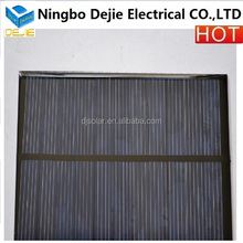 Price for solar panel / Price per watt solar panel / Low price mini solar panel