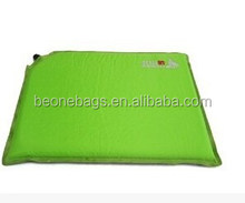 Popular Cheap Waterproof Portable Logo Printed Inflatable Outdoor Seat Floor Cushion