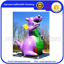 giant advertising inflatables, dinosaur balloon S2009