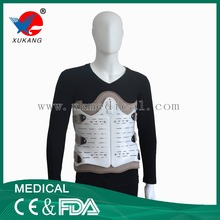 New Product High Thoracolumbar Sacral orthosis ventilatory Grey