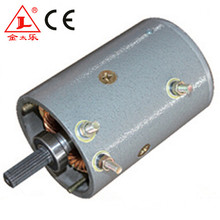 12 Volt Winch Motor for Hydraulic Forklift